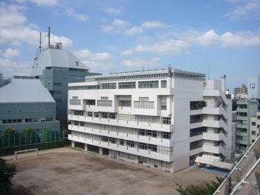杉並区立阿佐ケ谷中学校の画像1
