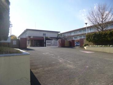 三島市立中郷西中学校の画像1