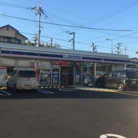 ローソン 大津坂本七丁目店の画像2