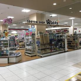 Watts with(ワッツウィズ) 坂本平和堂店の画像1