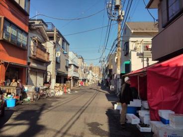 生麦魚河岸通りの画像1