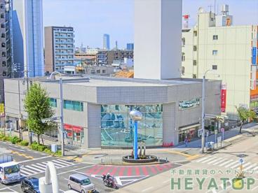 三菱UFJ銀行 新瑞橋支店の画像1