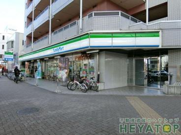 ファミリーマート 堀田駅前店の画像1