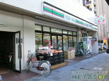 ローソンストア100 瑞穂堀田通店の画像1