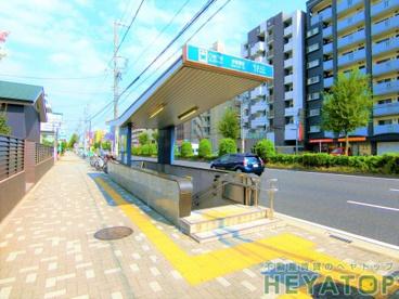 妙音通駅の画像1