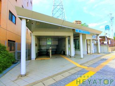 瑞穂運動場東駅の画像1