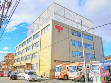 名古屋南郵便局の画像1