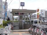 大阪メトロ御堂筋線 昭和町駅