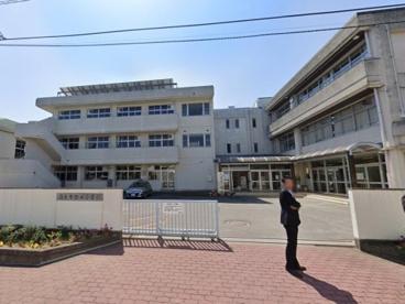 徳島市立論田小学校の画像1
