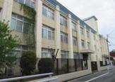 大阪市立阿倍野小学校