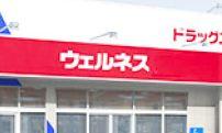 ウエルネス府中浜田店の画像1