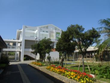 沖縄市立室川小学校の画像1
