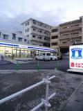 ローソン 沖縄安慶田三丁目店