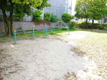 西大寺住宅公園の画像3