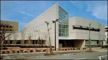 東大和市立中央図書館