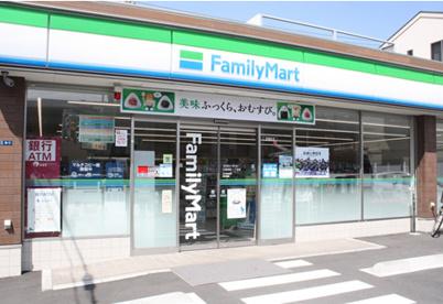 ファミリーマート 川崎旭町一丁目店の画像1