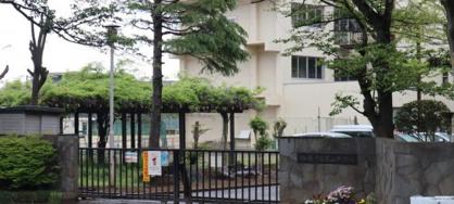 船橋市立芝山中学校の画像1