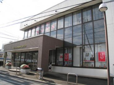 武蔵野銀行七里支店の画像1