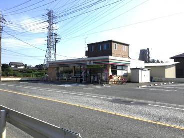 セブンイレブン 朝霞田島1丁目店の画像1