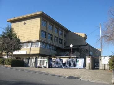 京田辺市立大住中学校の画像1