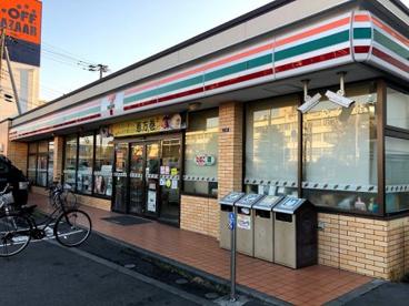 セブンイレブン 川崎小向東店の画像1