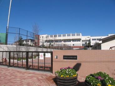 川崎市立古市場小学校の画像1