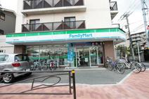 ファミリーマート 東古市場店