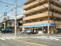 ローソン 川崎塚越二丁目店