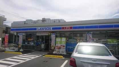 ローソン 川崎東小倉店の画像1