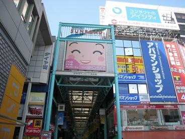 商店街の画像2