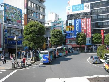 吉祥寺駅の画像1