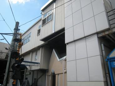 下高井戸駅の画像2