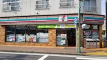 セブンイレブン 横浜矢向店