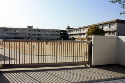 堺市立 向丘小学校の画像2