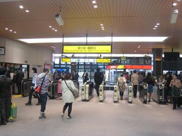 四ツ谷駅の画像1