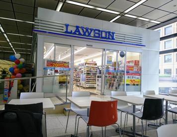 ローソン H川崎テックセンター店の画像1