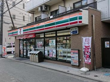 セブンイレブン 川崎幸町1丁目店の画像1