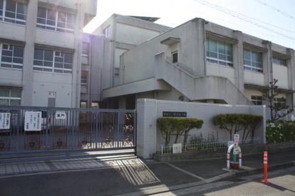 堺市立 上野芝小学校の画像3