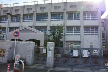 堺市立 上野芝小学校の画像4