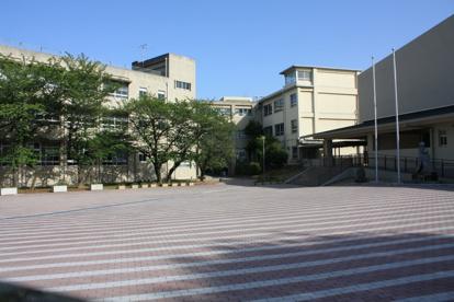 堺市立上野芝中学校の画像3