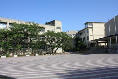 堺市立上野芝中学校の画像4