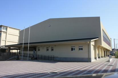 堺市立上野芝中学校の画像5