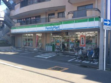 ファミリーマート 幸区役所前店の画像1