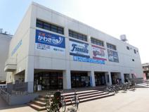 幸スポーツセンター大体育館