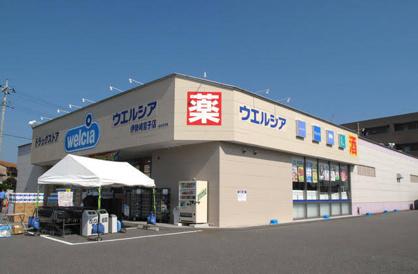 ウエルシア伊勢崎宮子店の画像1