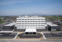 善衆会病院