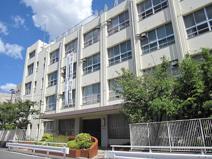 大阪市立大正東中学校