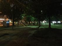 泉尾中公園
