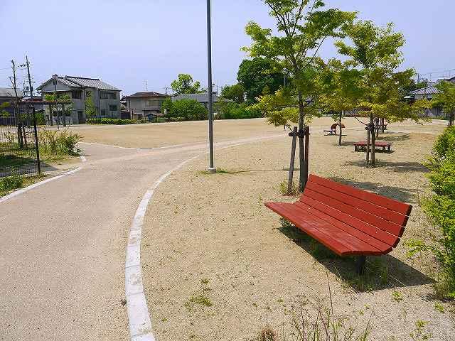 菅原公園の画像