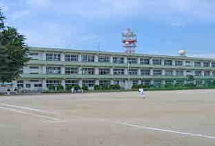 福山市立長浜小学校の画像1
